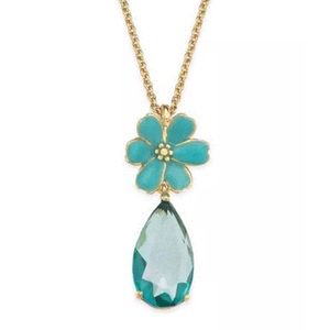 Kate Spade Here Comes The Sun Necklace